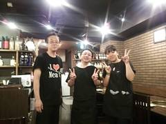 しげ吉横浜元町店です。