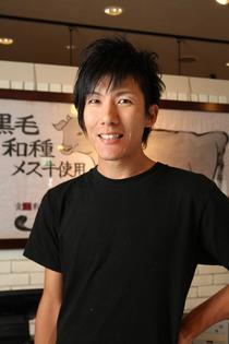 代表取締役 間宮 茂雄